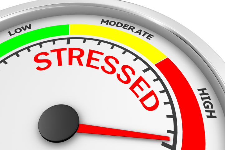APA Survey Shows Stress at Peak Levels: Follow simple steps to protect your emotional well-being.